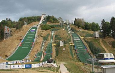 FIS Cup Rasnov: Reisenauer przed Niżnikiem natreningu
