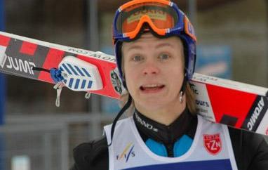 Atle Pedersen Roensen (Norwegia)
