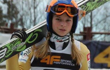 MŚJ: Słowenki złotymi medalistkami wLibercu!
