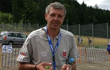 Peter Rohwein (Niemcy)