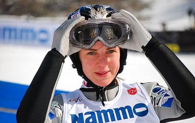 Cornelia Roider (Austria)