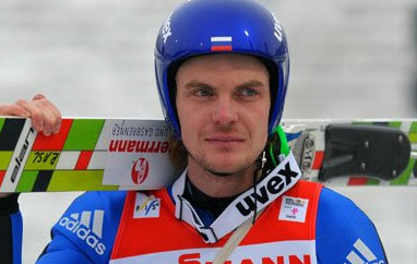 Rosliakov Mistrzem Rosji