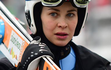 Elena Runggaldier kończy ze skokami: Sport jest prawdziwą szkołą życia