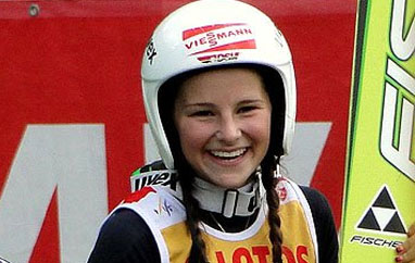 EYOWF: Anna Rupprecht zdobywa złoty medal!