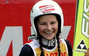 FIS Cup Hinterzarten: Rupprecht najdalej wserii próbnej
