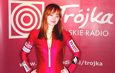 Trójka licytuje olimpijski kombinezon Kamila Stocha