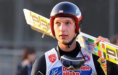 FIS Cup: Rutkowski najlepszy wSzczyrku