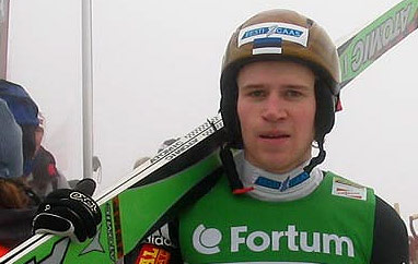 Jens Salumäe (Estonia)