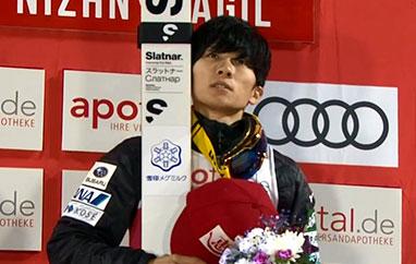 Yukiya Sato (Japonia)