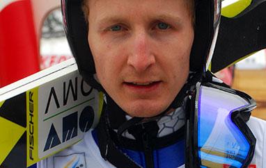FIS Cup Villach: Schiffner najdalej w serii próbnej