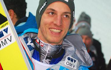 Schlierenzauer w sześcioosobowej reprezentacji na MŚ w Lahti