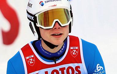 FIS Cup: Andreas Schuler wygrywa serię próbną