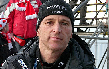 Werner Schuster (Austria)
