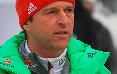 Schuster: Miałem tę przewagę, że Gregor chciał ze mną współpracować