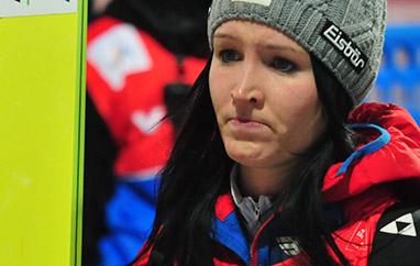 FIS Cup: Seifriedsberger najdalej w serii próbnej, dobry skok Kamili Karpiel