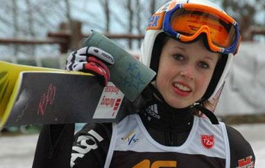 PŚ Lillehammer: Seyfarth najlepsza wkwalifikacjach, bez Polek wkonkursie