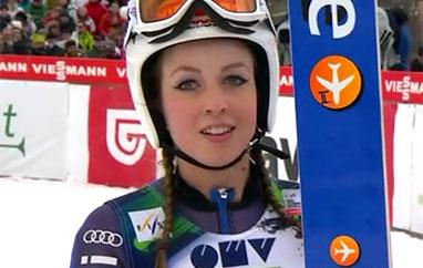 FIS Cup: Wagner, Eder, Westman i Seyfarth najlepsi na treningu i w serii próbnej