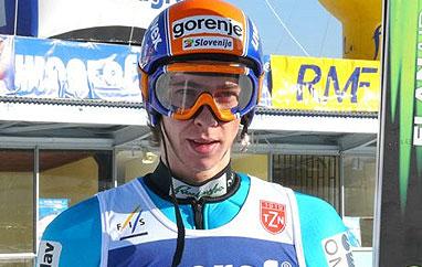 FIS Cup: Sinkovec wygrywa inaugurację wRumunii