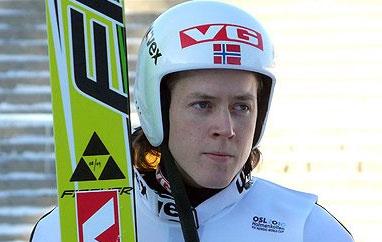 Vegard Haukoe Sklett (Norwegia)