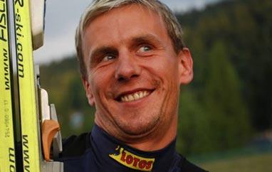 Wojciech Skupień wygrał konkurs FIS Cup
