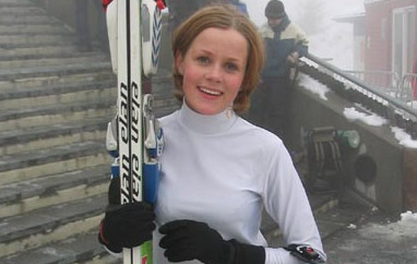 Henriette Smeby (Norwegia)