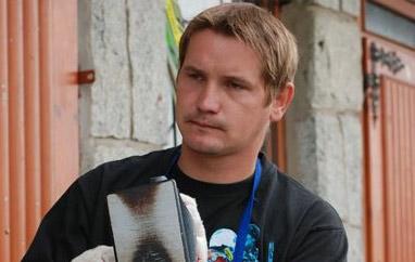 Grzegorz Sobczyk (Polska)