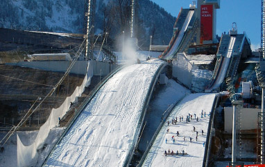 Soczi (Esto-Sadok) HS-106, RusSki Gorki Jumping Center (Rosja)