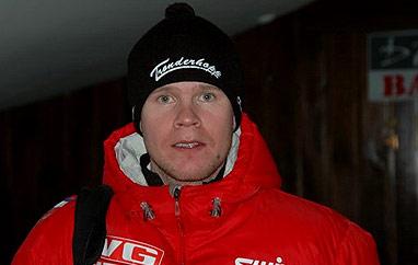 Morten Solem (Norwegia)