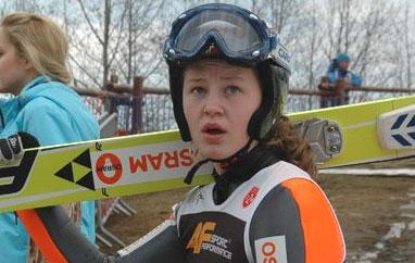 Synne Steen Hansen (Norwegia)