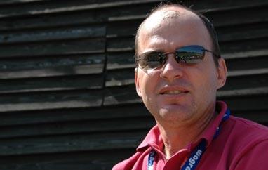 Wolfgang Steiert o faworytach na TCS