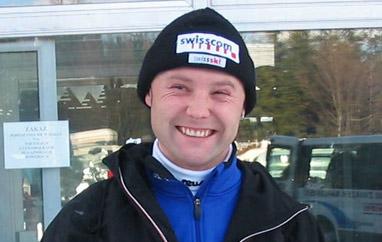 Marco Steinauer (Szwajcaria)