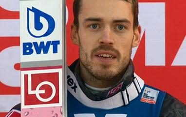 Andreas Stjernen (Norwegia)