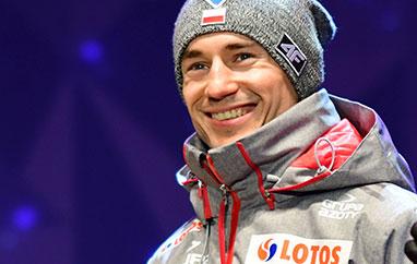 PŚ Lillehammer: Stoch winnej lidze, Kubacki najlepszy wśród pozostałych!
