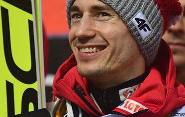 PŚ Lillehammer: Polacy na czele w kwalifikacjach, ogromna przewaga Stocha