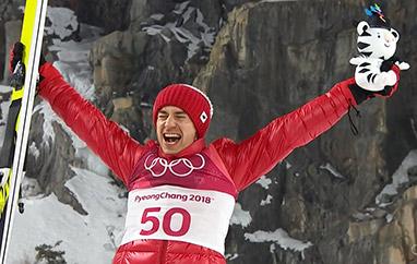 Plebiscyt Przeglądu Sportowego: Kurek zwycięzcą, Stoch drugi, wyróżnienie dla Horngachera