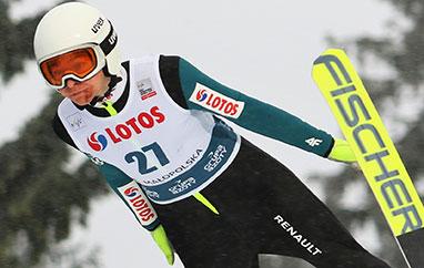 Kacper Stosel (Polska)
