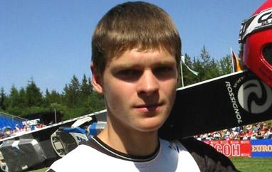 Aleksandr Svetlov (Białoruś)