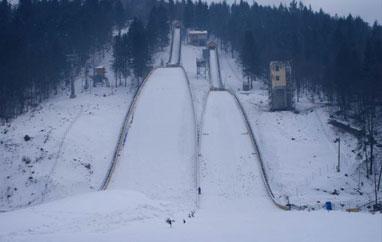 FIS Cup naSkalitem odwołany