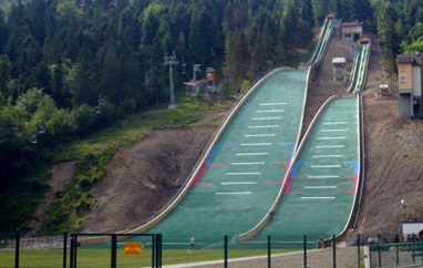 FIS Cup: Henriette Kraus przed Polkami w serii próbnej