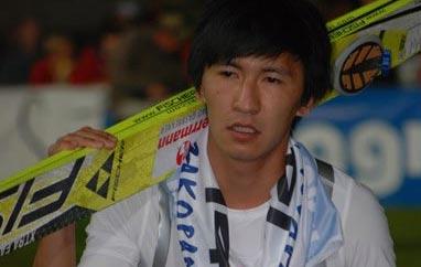 Asan Tahtahunov (Kazachstan)