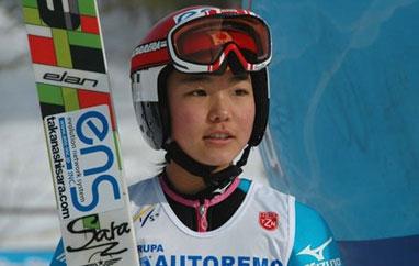 PŚk: Takanashi wygrywa ostatnią serię próbną wtym sezonie