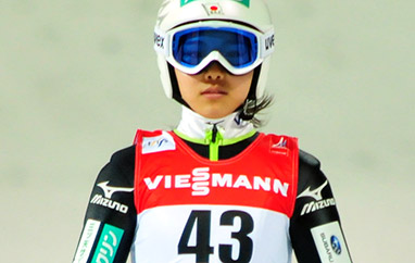PŚ Oberstdorf: Takanashi wygrywa serię próbną
