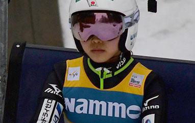 LGP Czajkowski: Kwalifikacje dla Takanashi