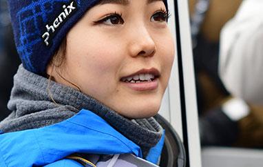 PŚ Oslo pań: Takanashi wygrywa drugi trening