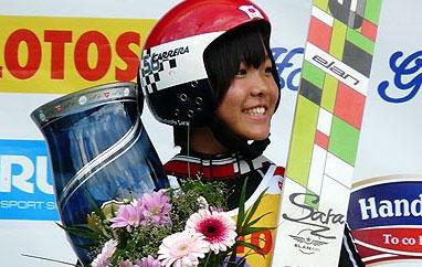 LGP: Sara Takanashi wygrywa w Courchevel
