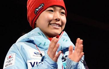 PŚ kobet Sapporo: Takanashi wygrywa kwalifikacje