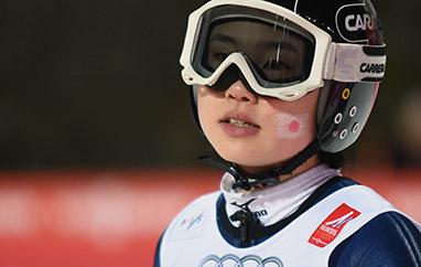 PŚ Oberstdorf: Drugi trening też dla Takanashi