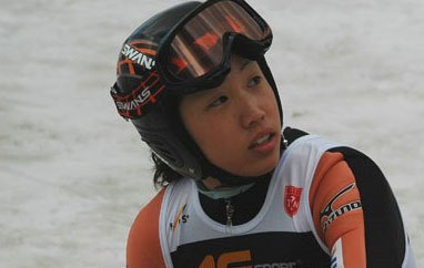 Ayuka Takeda (Japonia)