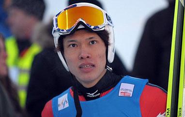 PŚ: Takeuchi wygrywa kwalifikacje, 9 Polaków wkonkursie