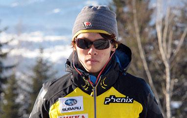 PŚ Oslo: Takeuchi wygrywa kwalifikacje, Zniszczoł odpadł